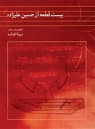 Bild von Twenty Pieces of Hossein Alizadeh