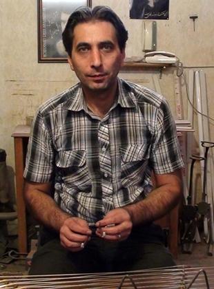 Bilder für Hersteller Mehrdad Sadeqi Azar