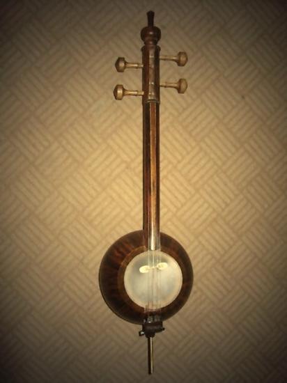 Bild von Kamanche Jafroudi - Ostad Bahari design