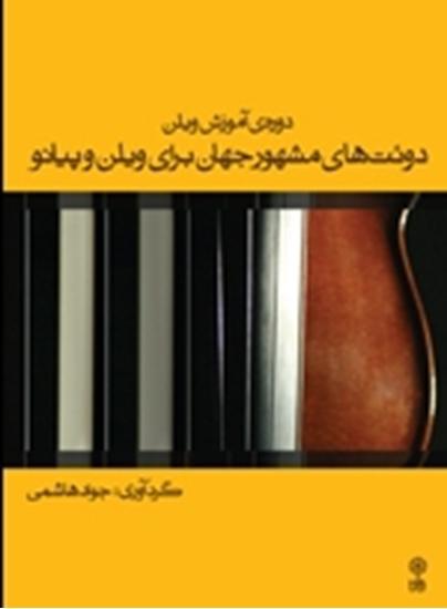 Bild von Course of Violin
