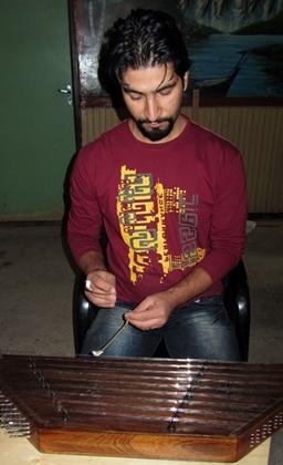 Bilder für Hersteller Rahmani Qashqayi
