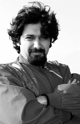 Bilder für Hersteller Mahmoud Sadegh Mohamadi