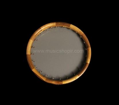 Bild von Dayereh Dayere- Frame drum (Synthetic head)