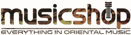 Persian Musican Shop
