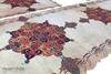 Bild von Set of Calligraphy poem Runner Table Cover Cloth -velvet