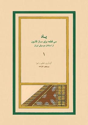 Bild von Remembrance 1- 30 pieces for Qanun